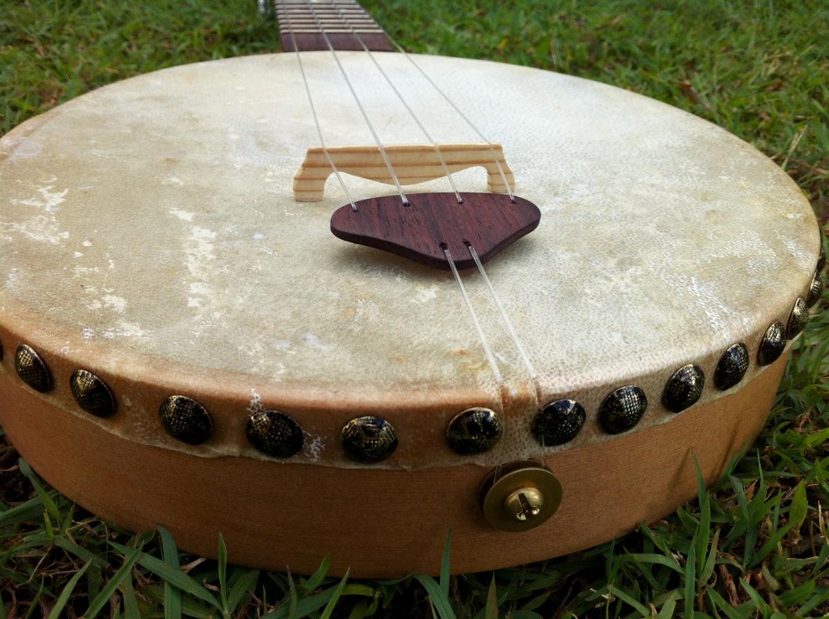 Sydney Recording Studios Banjo Ukelele